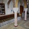 Interior 4, Slat Ribi Shalom, Djerba (Jerba, Jarbah, جربة), Tunisia, Chrystie Sherman, 7/7/16