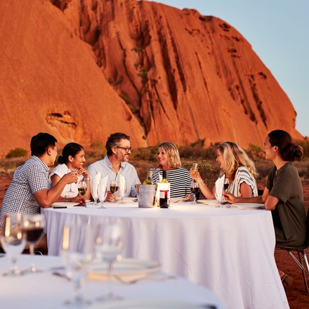 Uluru BBQ
