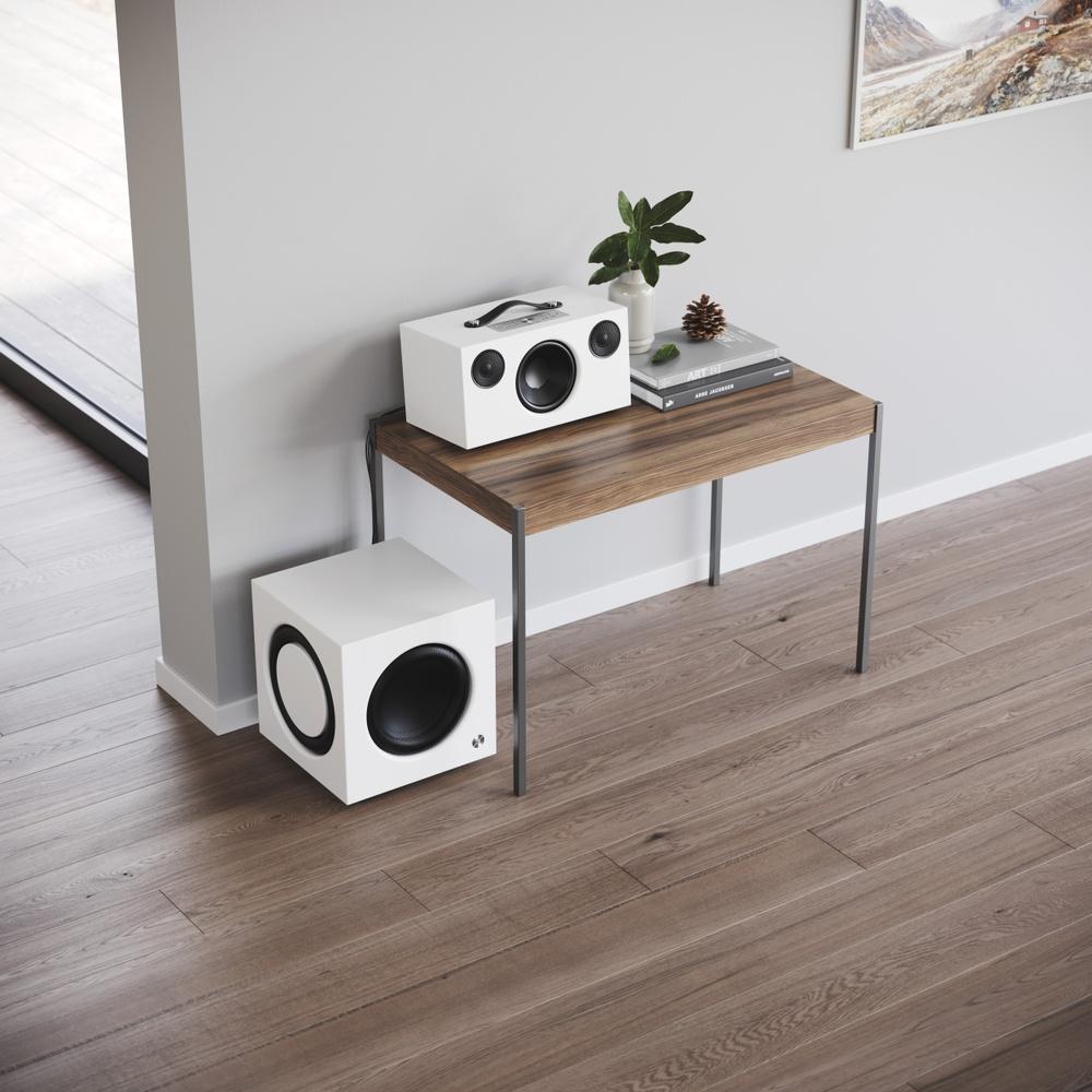 Audio Pro SW-10, white with C10