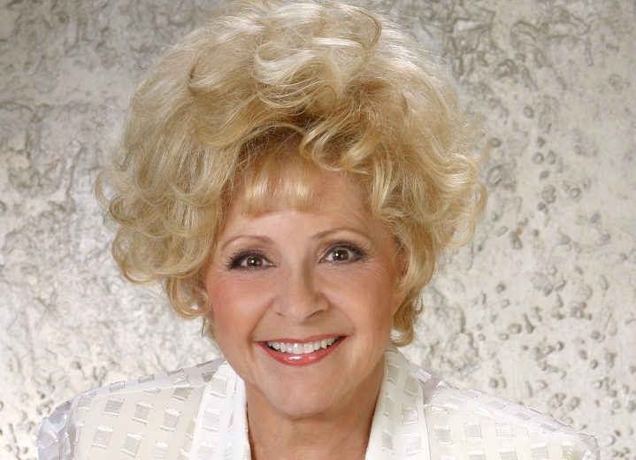 TBT - Brenda Lee - Saturday May 12, 2018