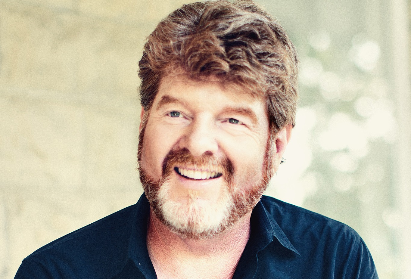 BT - Mac McAnally - May 9, 2019, doors 6:30pm