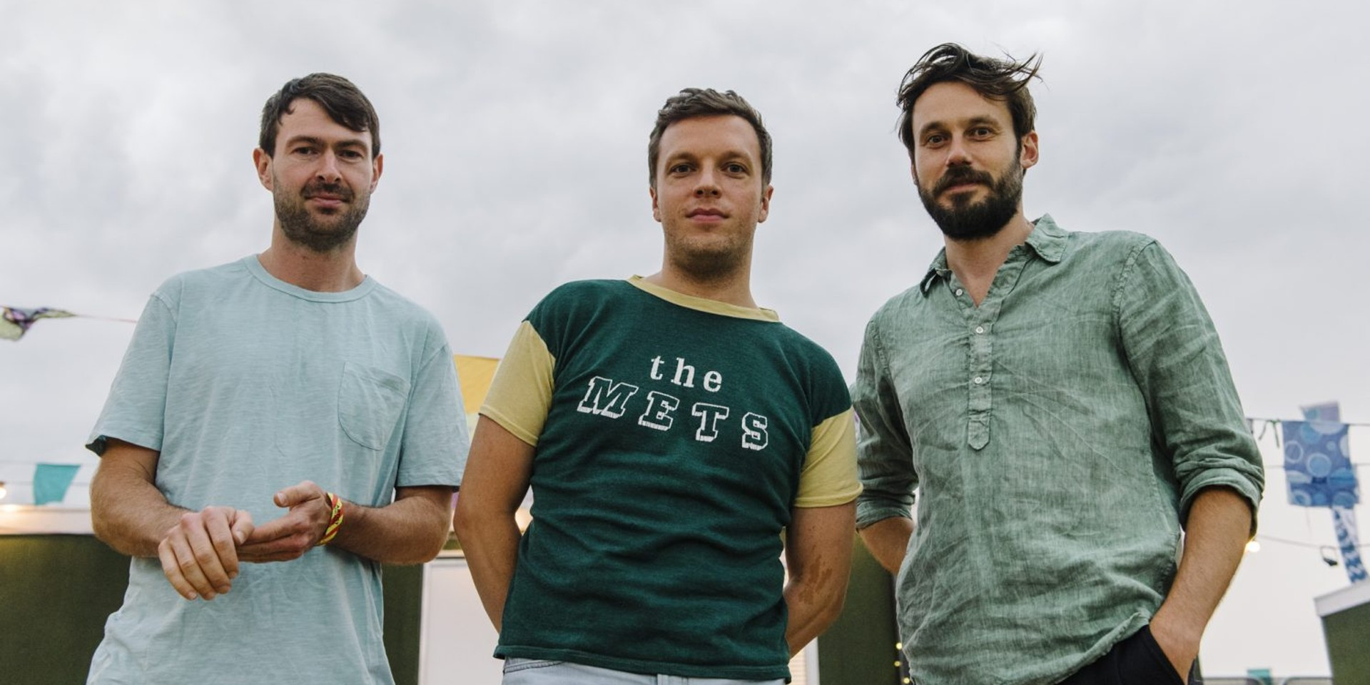 Friendly Fires release new single, announces first album in eight years – listen