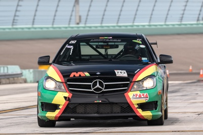 Homestead-Miami Speedway - FARA Memorial 50o Endurance Race - Photo 1330