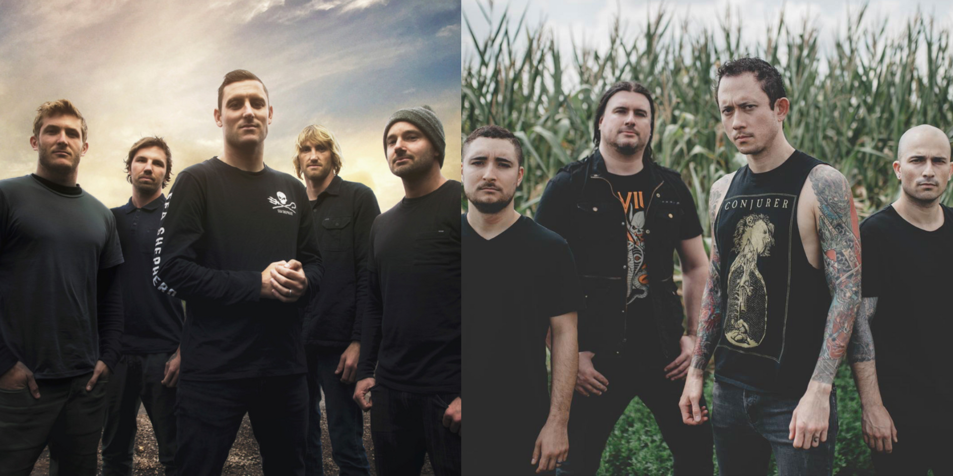 Good Things Festival Australia announces line-up – Parkway Drive, Trivium, A Day To Remember and more