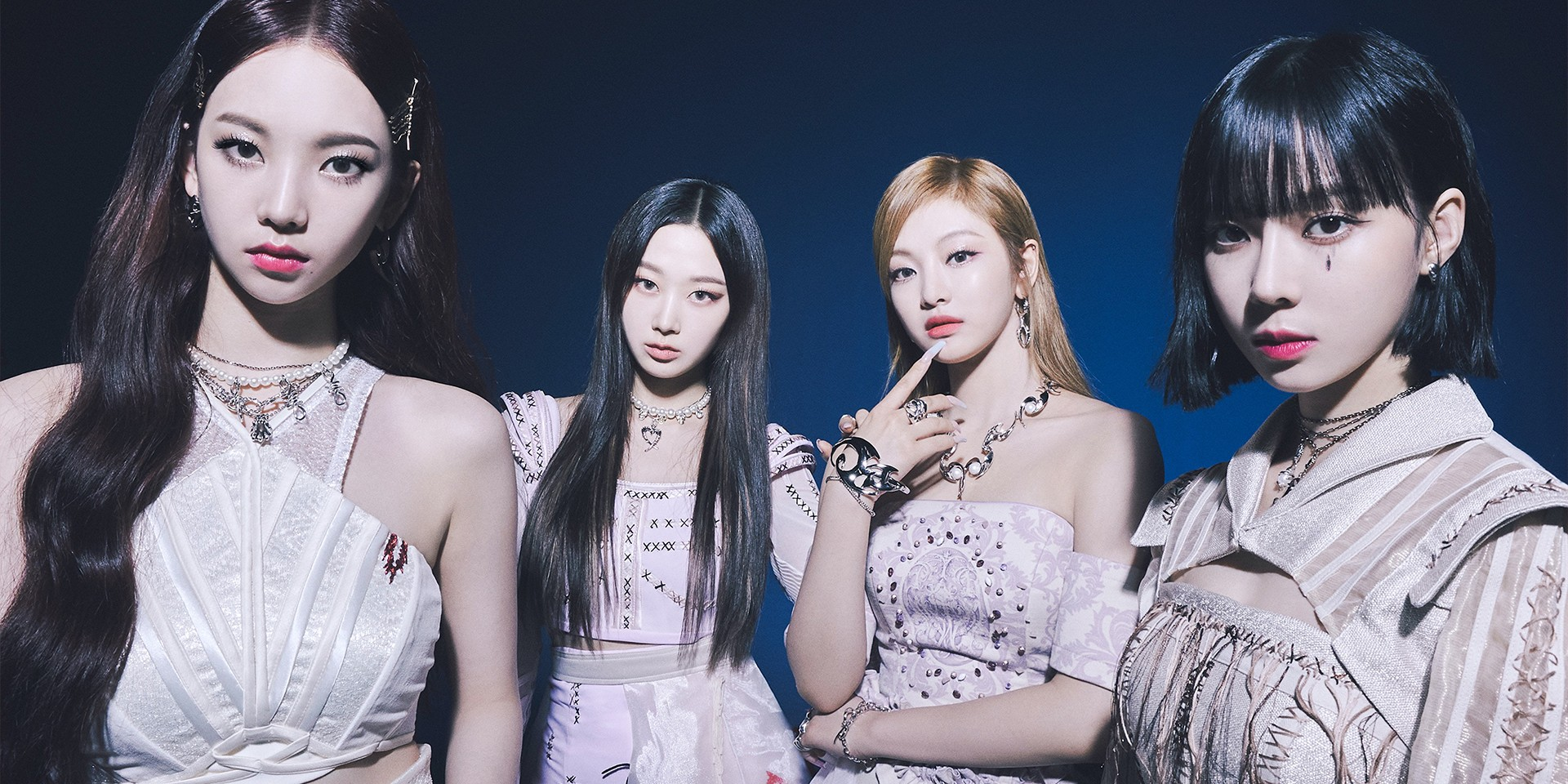 aespa release official tracklist for upcoming mini-album 'Savage',
