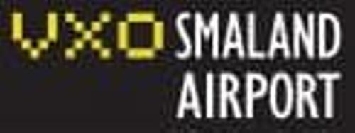 Växjö Småland Airport logo