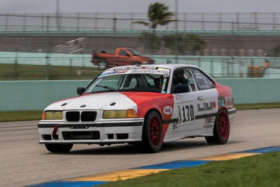 Homestead-Miami Speedway - FARA Memorial 50o Endurance Race - Photo 1268