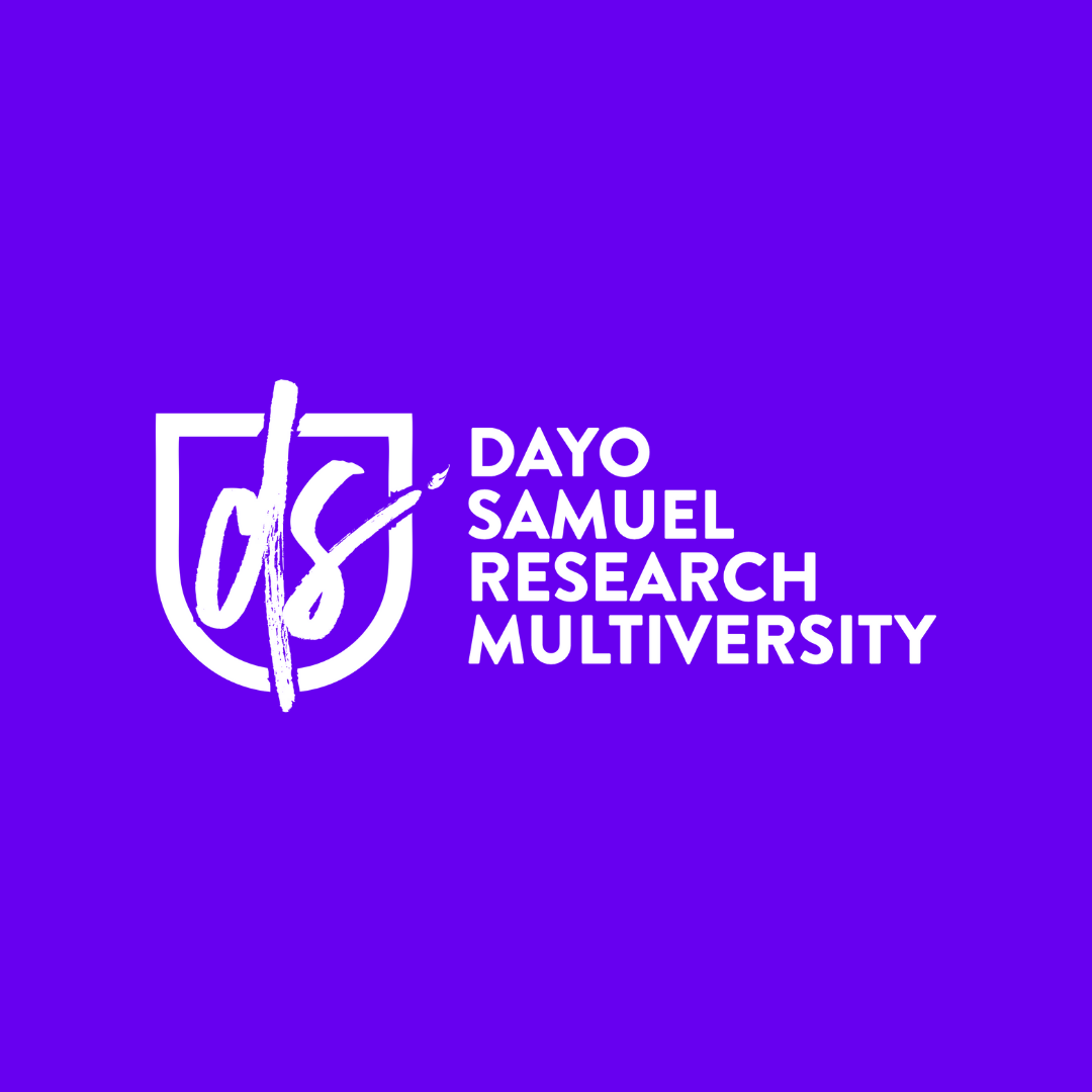 Dayo Samuel Research