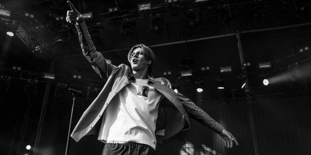 Ruel to perform in Manila