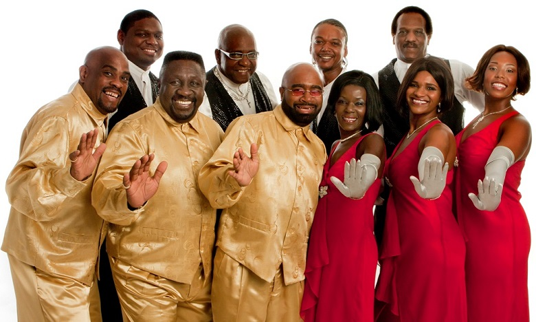 BT - Masters of Motown (Christmas Show) - December 29, 2019, doors 3:30pm