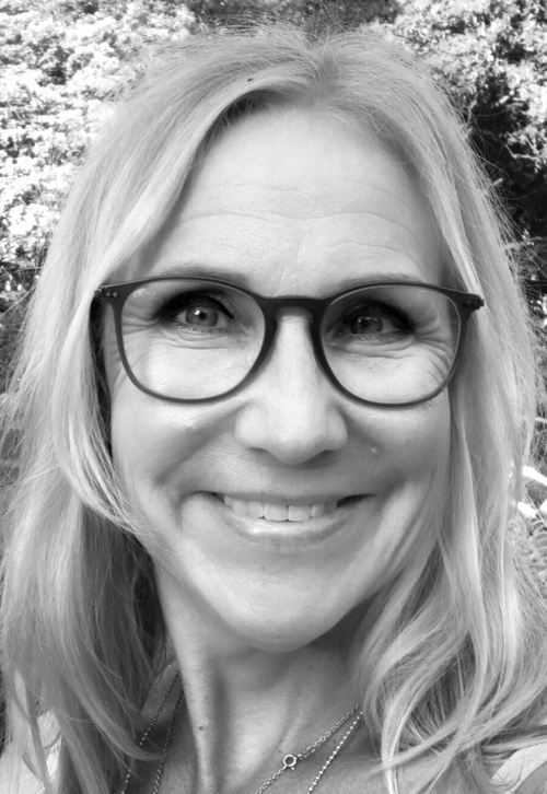 Monica Törnqvist