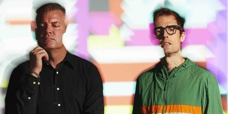 Battles announce first album in four years, Juice B Crypts, and share new song