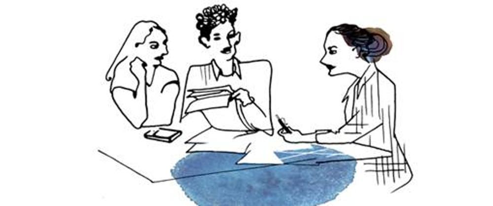 Illustration: Stina Wirsén