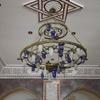 Interior 5, Slat Ribi Shalom, Djerba (Jerba, Jarbah, جربة), Tunisia, Chrystie Sherman, 7/7/16