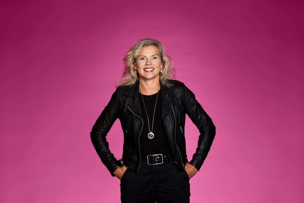 Karin Edström, Investment Manager Almi Invest