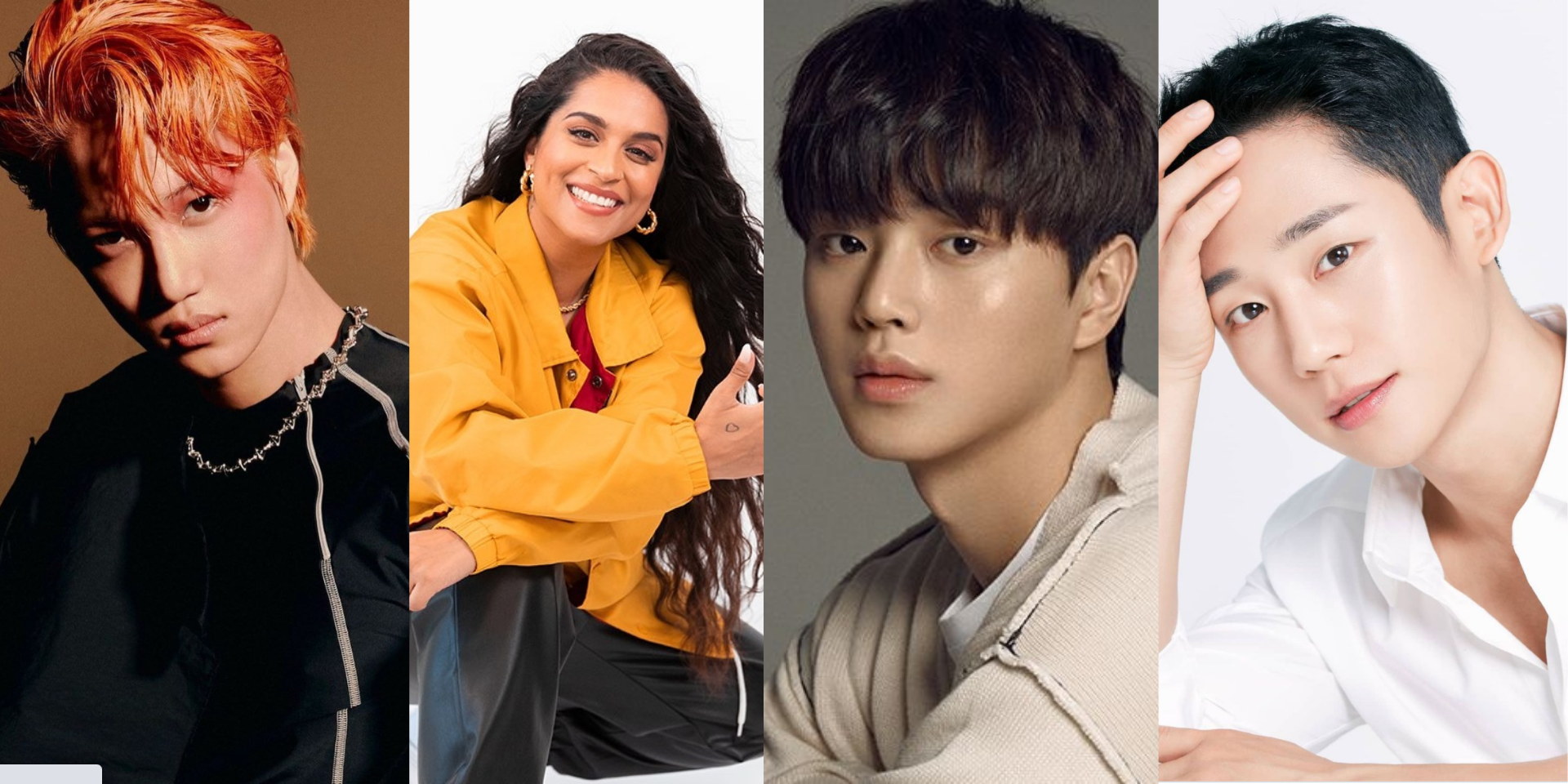 Netflix to hold global fan event 'TUDUM' featuring EXO's Kai, Song Kang, Jung Hae In, Lilly Singh and more