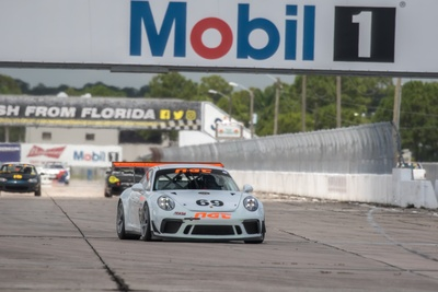 Sebring International Raceway - 2017 FARA Sebring 500 Sprints - Photo 1408