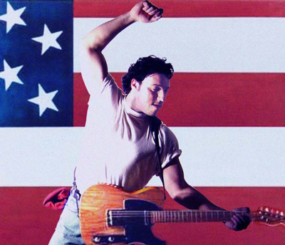 BT - Bruce In The USA - September 17, 2020, doors 6:30pm