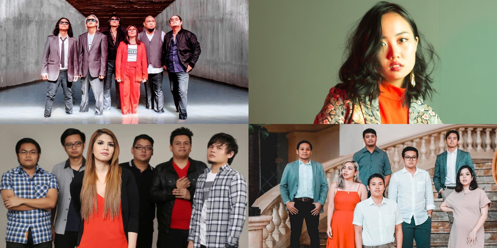 Apartel, Ena Mori, Autotelic, Cheats, and more join All Of the Noise 2019 lineup