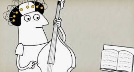 Virtually learning music