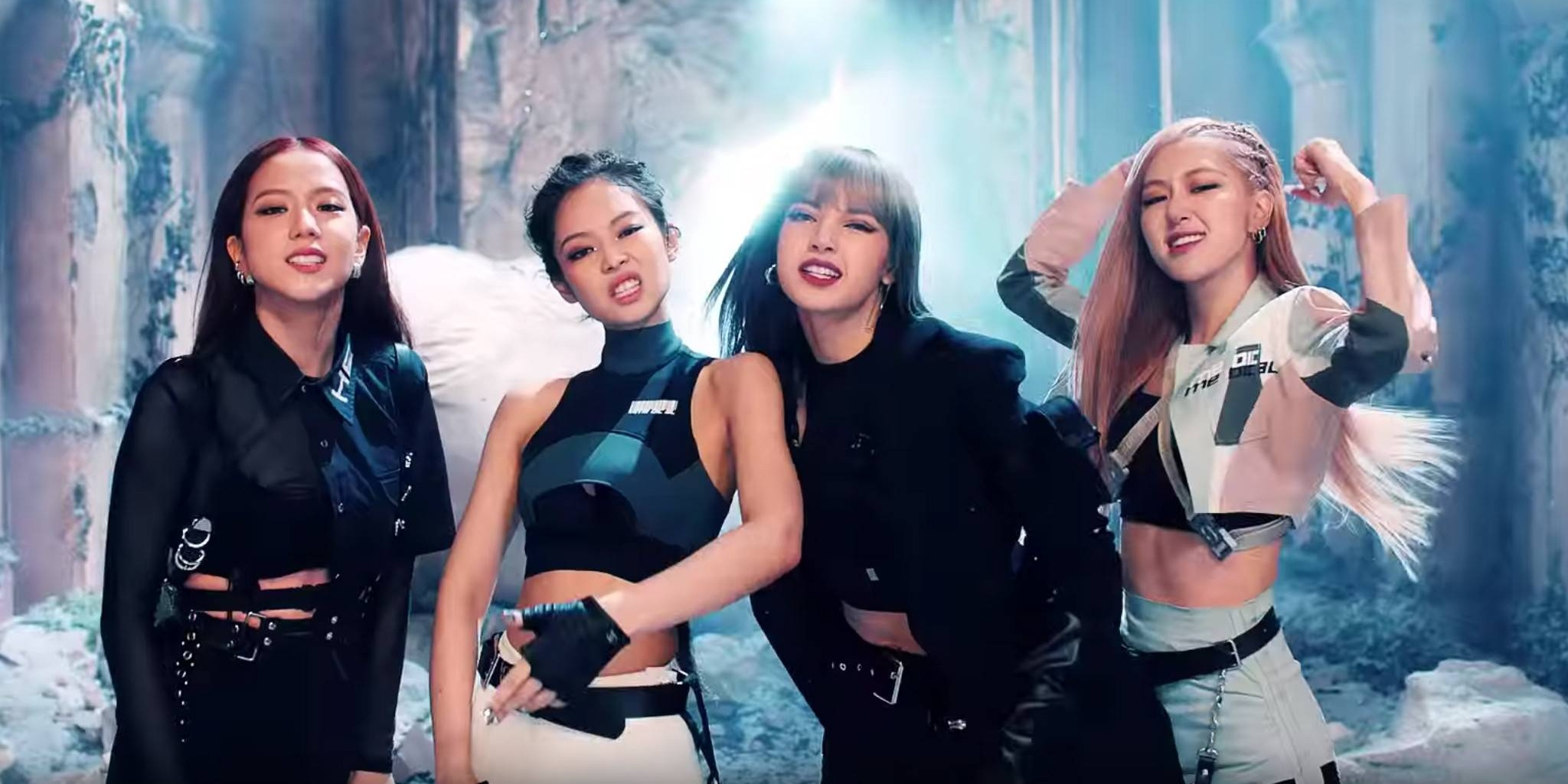 BLACKPINK breaks YouTube Premiere record with 'Kill This Love' music video