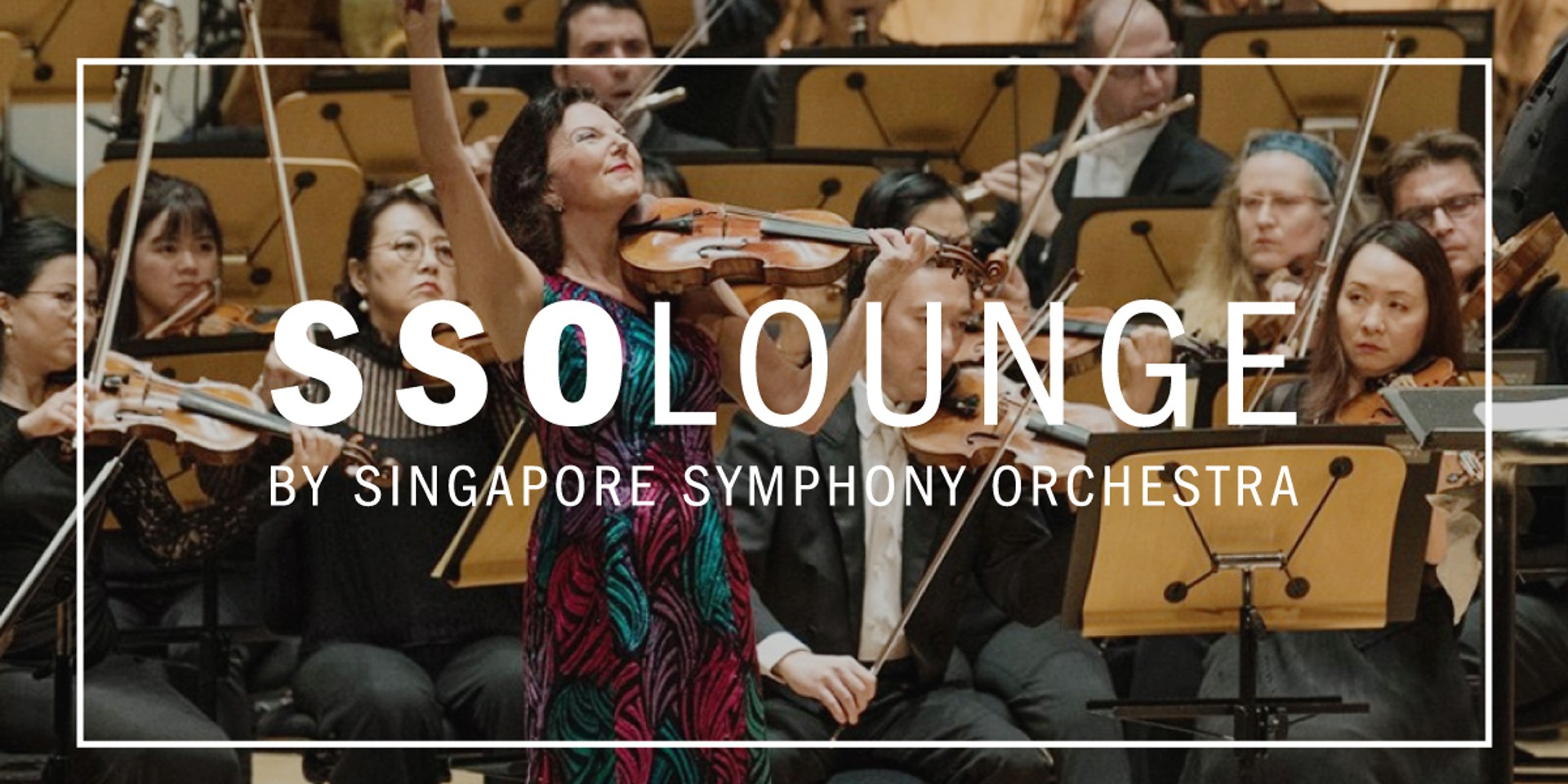 Singapore Symphony Orchestra launches new classical music streaming platform, SSOLOUNGE