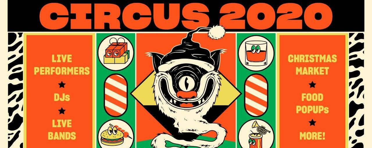 Circus 2020 Xmas Special