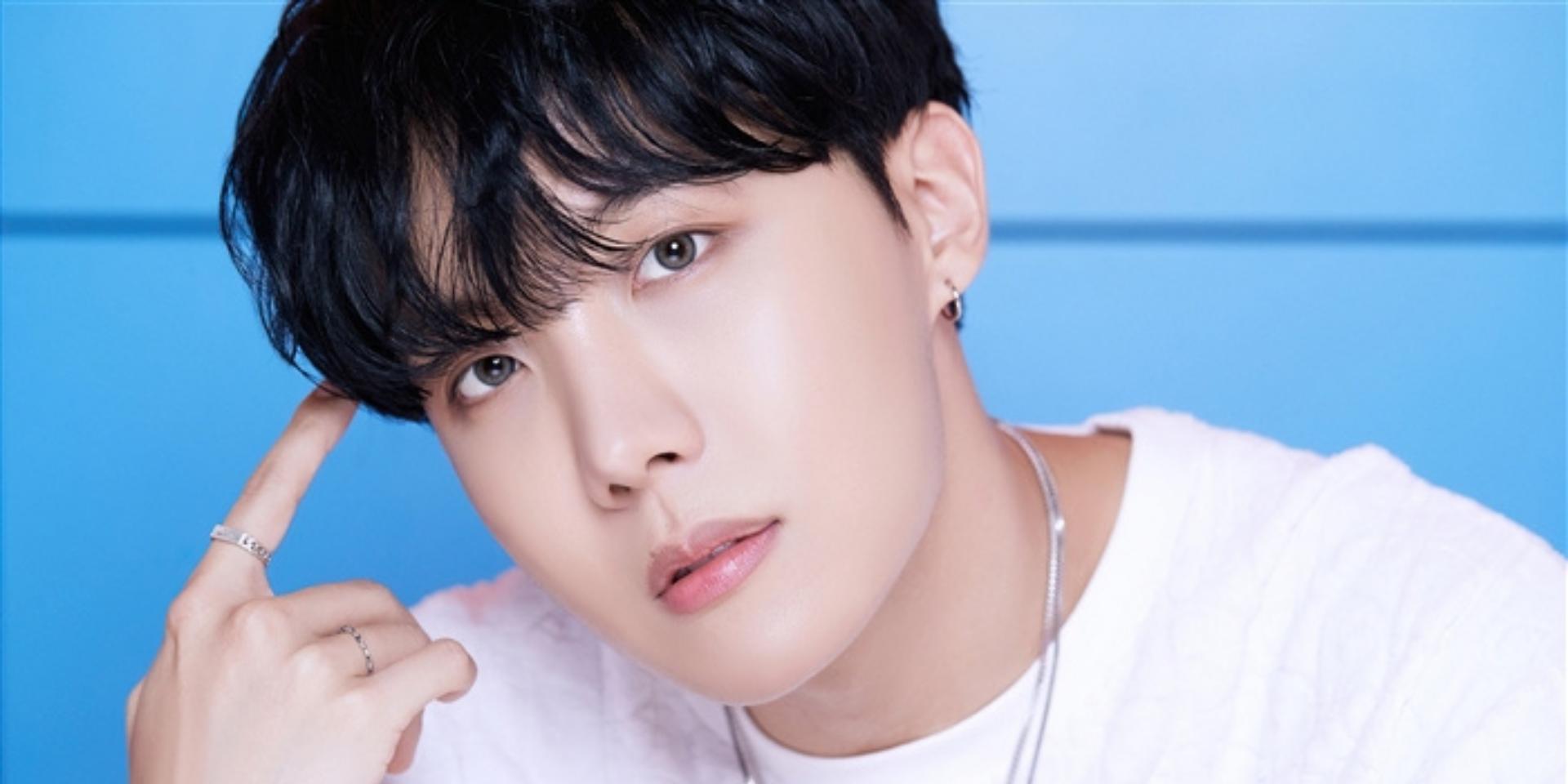 BTS' J-Hope shares 2021 version of Hope World's 'Blue Side' – listen