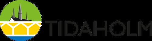 Tildaholms Kommun logo