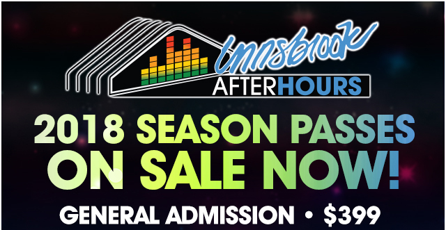 IAH- 2018 Innsbrook After Hours Season Passes
