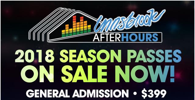 IAH- 2018 Innsbrook After Hours Season Passes