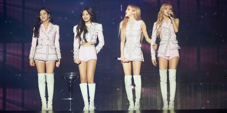 BLACKPINK proves its revolutionary appeal at debut Singapore show – review
