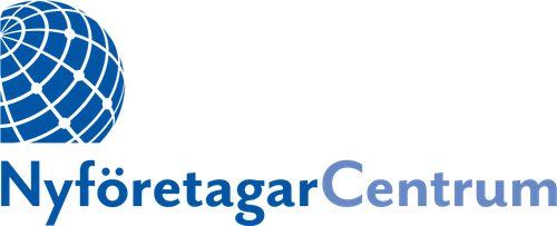 NyföretagarCentrum Sverige logo