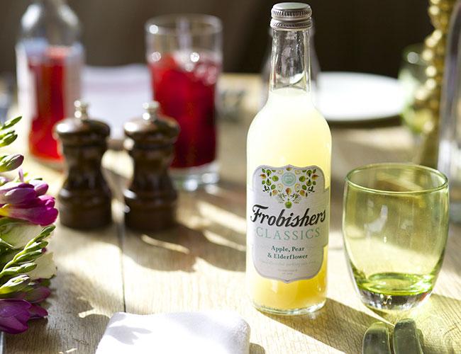 Frobishers juice
