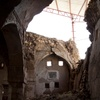 Tomb of Nahum, Interior [1] (al-Qosh, Iraq, 2012)