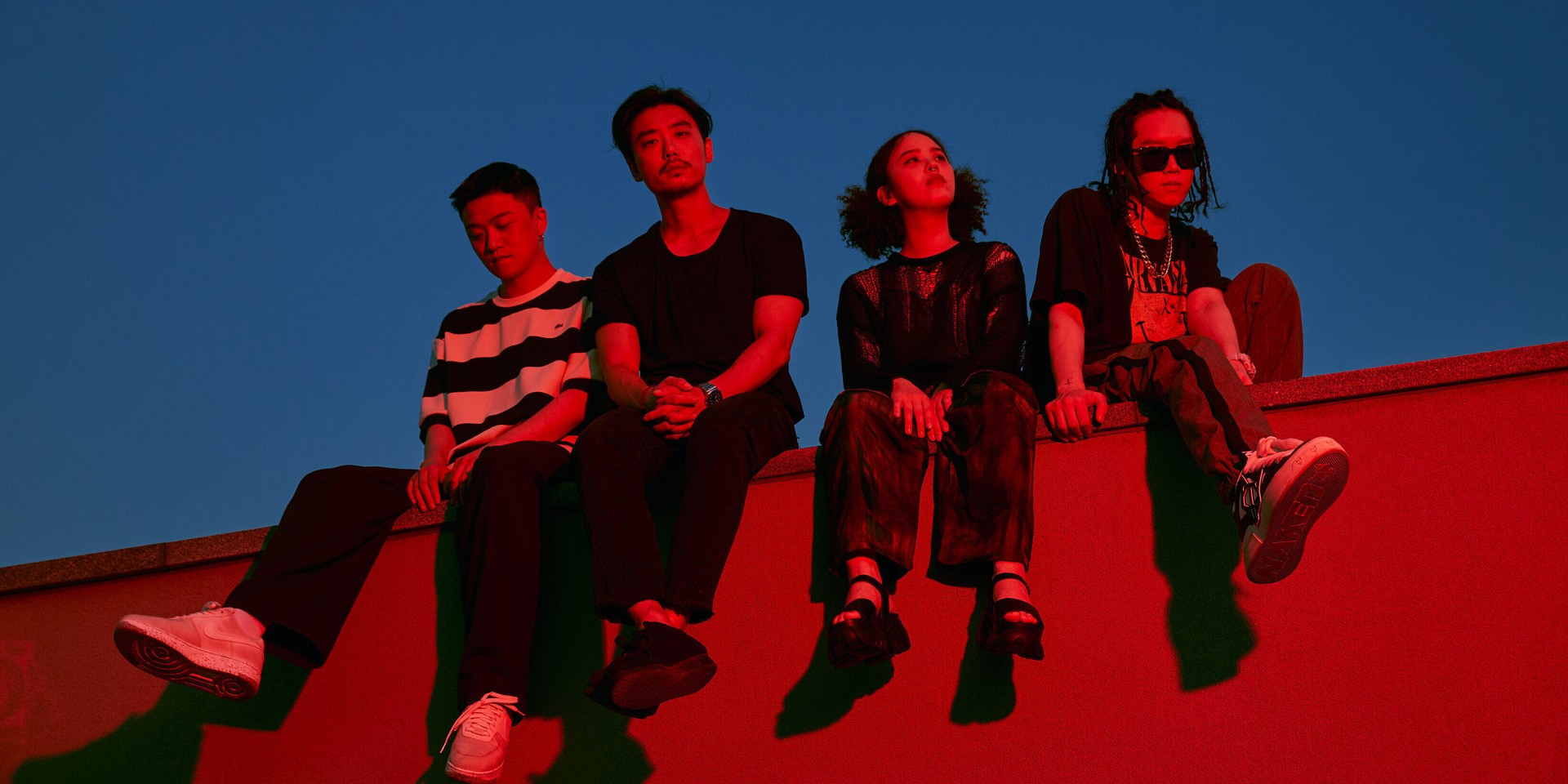 Asia Spotlight: ADOY on achieving their dreams, their musical growth, and their latest EP 'her'