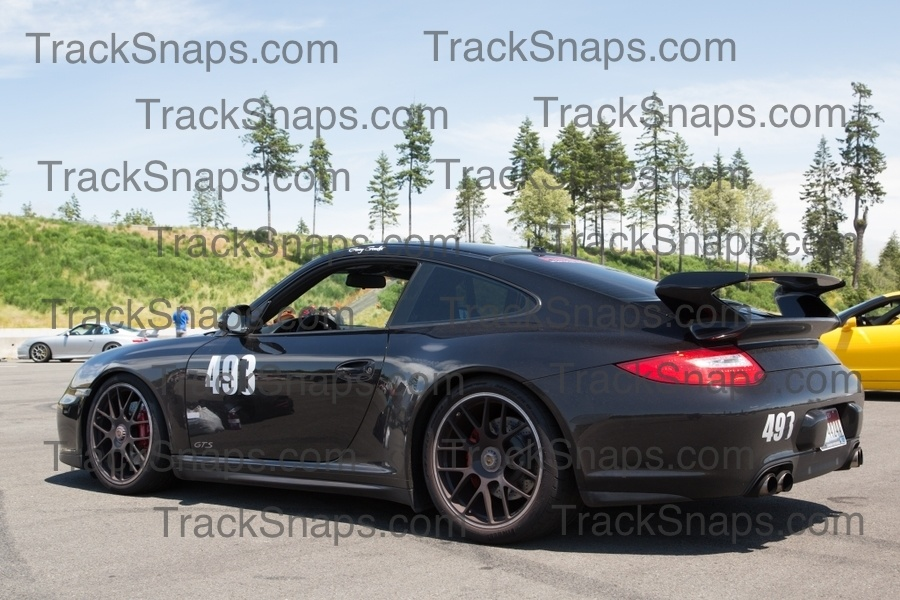 Photo 178 - Ridge Motorsports Park - Porsche Club PNW Region HPDE