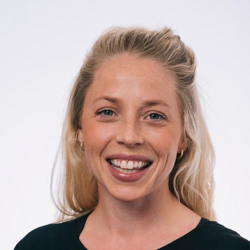 Karoline Steinbekken