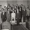 Frank Iny School, Teachers (Baghdad, Iraq, N.d.)