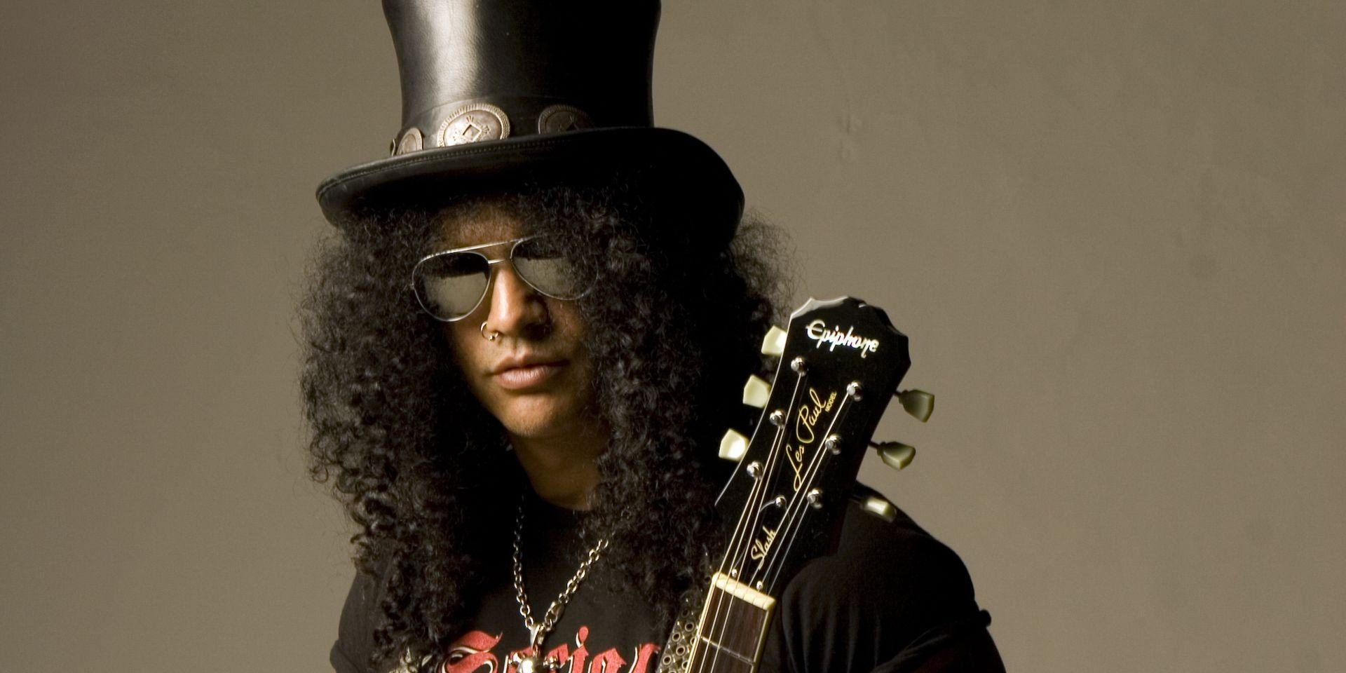 """We didn't cater to the status quo or try to be industry darlings"": An interview with Slash"