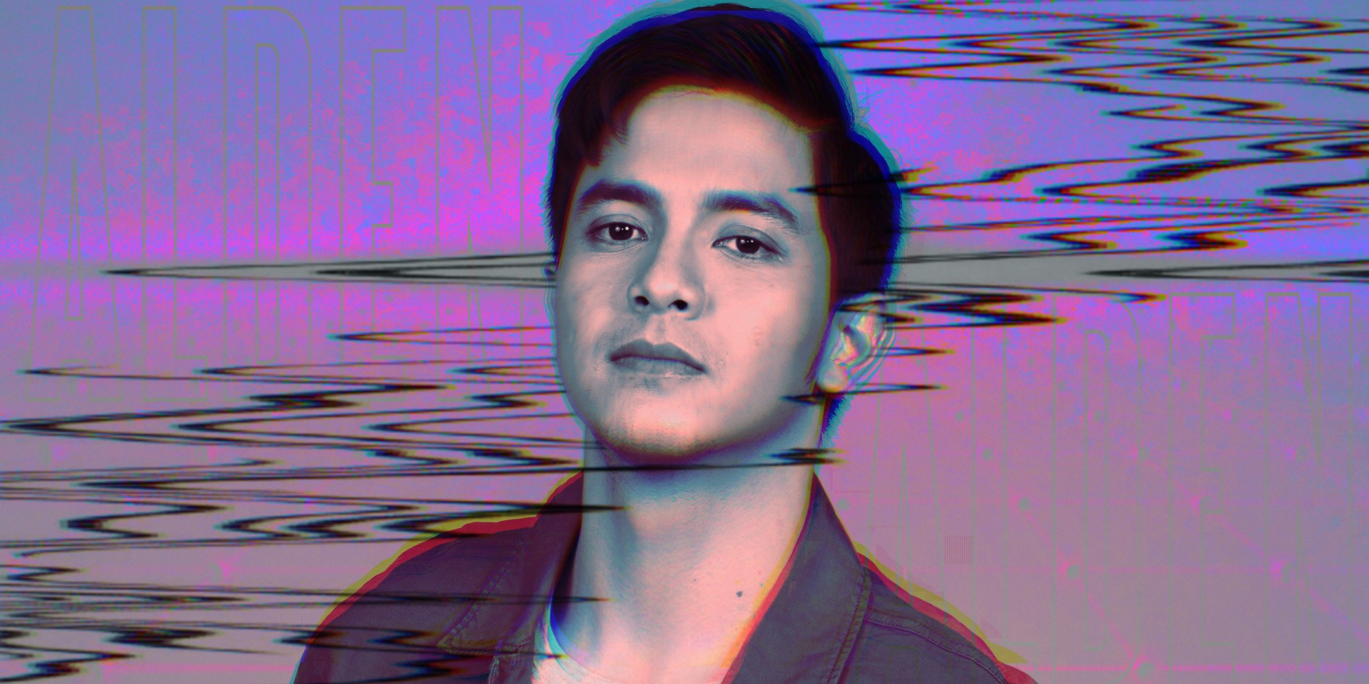 """Alden Richards and Paolo Valenciano on adjusting to the new normal with VR concert Alden's Reality: """"This is a time where you adapt or you vanish"""""""