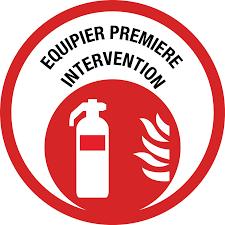Représentation de la formation : Équipier de Première Intervention (EPI)