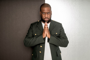 Friday Cheers - Robert Glasper with Kenneka Cook - June 21, 2019, gates 6pm