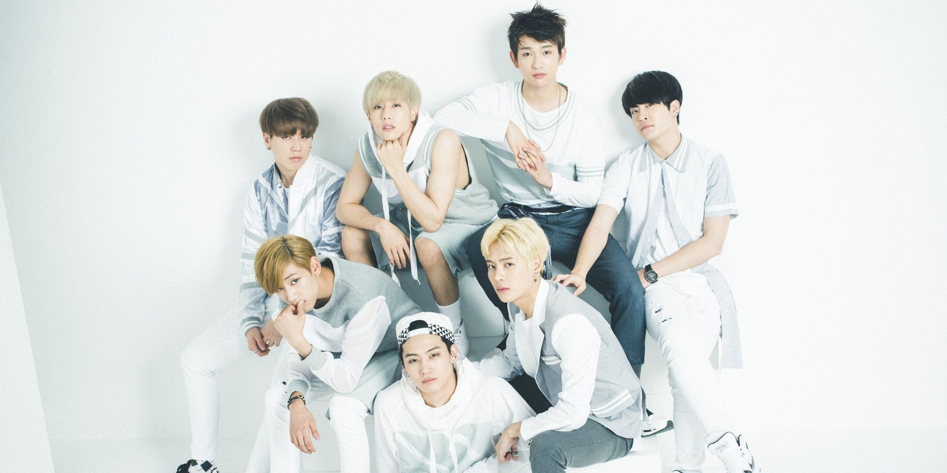 GOT7 announces world tour – shows in Manila, Hong Kong and more confirmed