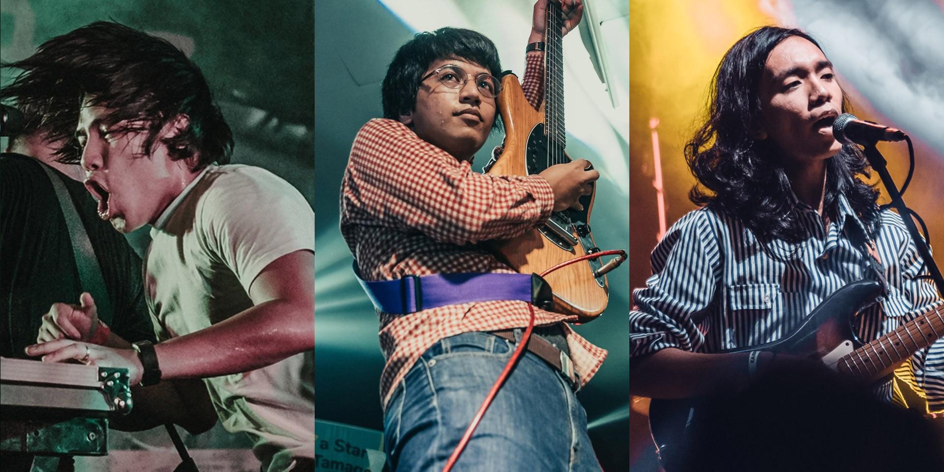 Cheats, Oh, Flamingo!, Munimuni, and more to perform at Vinyl Day 2019