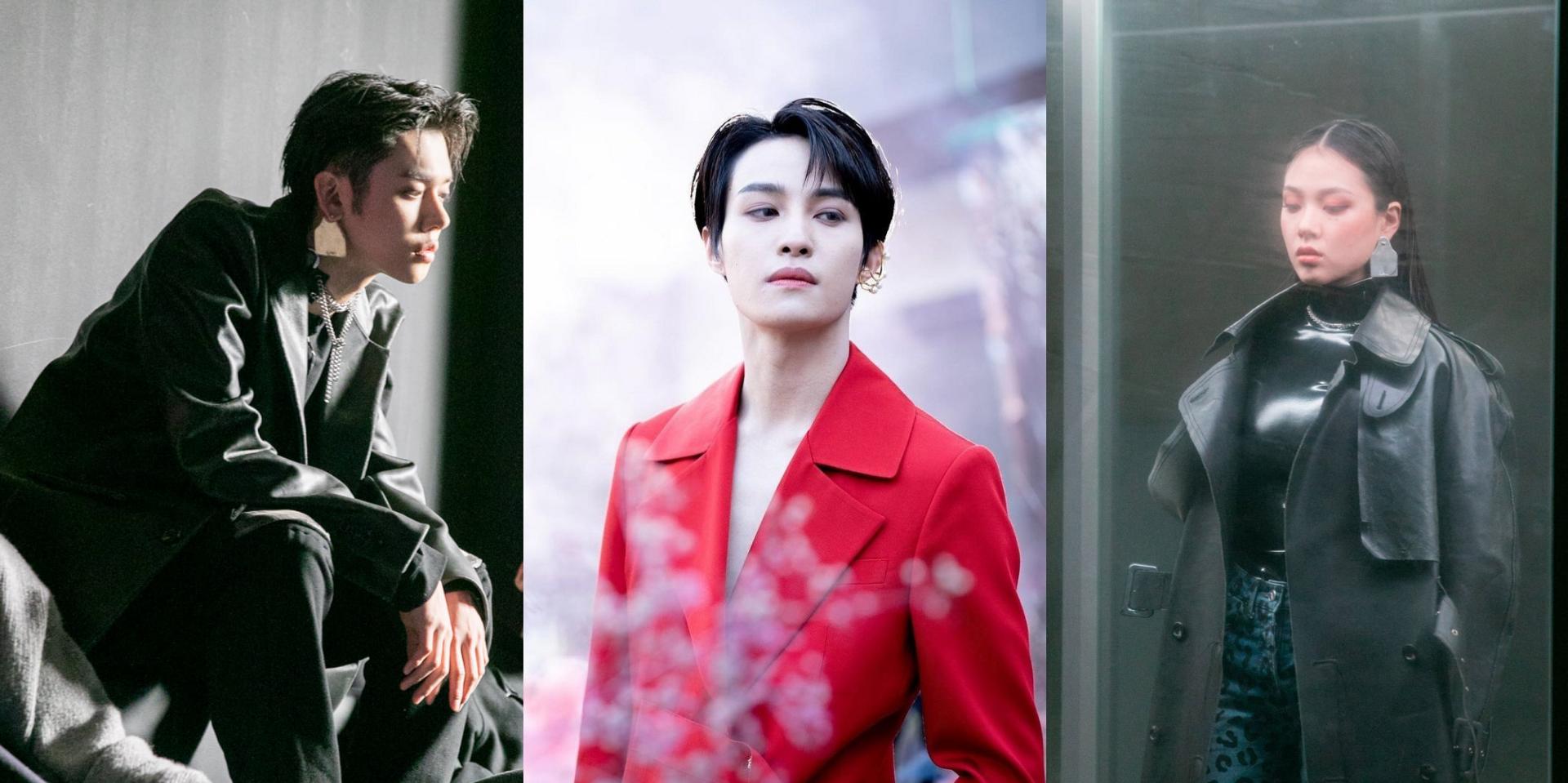 K-pop stars to make NYFW runway debut – TXT's Yeonjun, WayV's YangYang, and BIBI