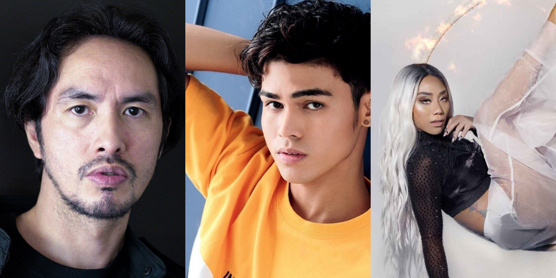 Rico Blanco, Iñigo Pascual, RRILEY and more - here's are a list of musicians to follow on TikTok
