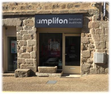Photo du centre Amplifon de Saint-Junien