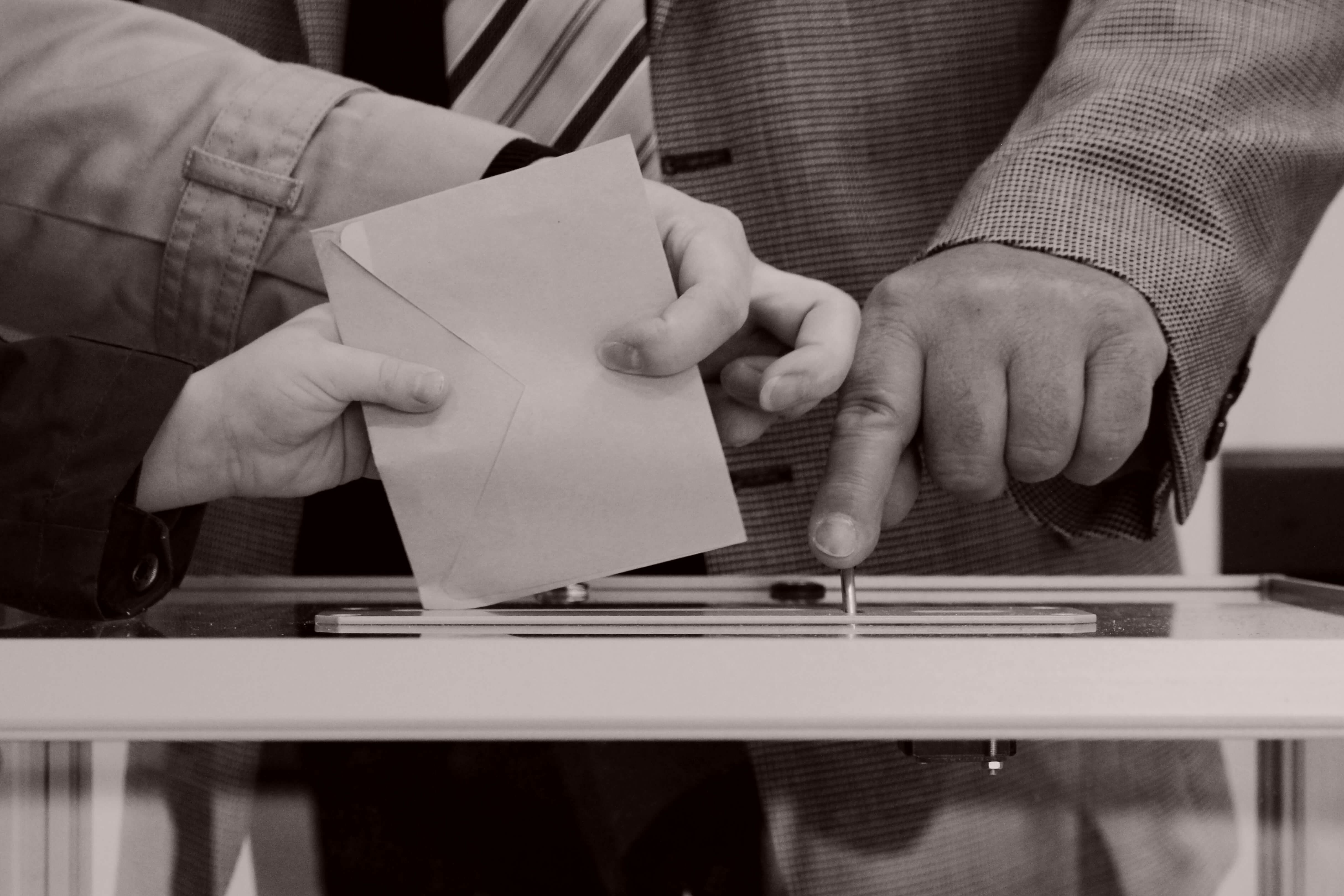 How to Build an Electronic Realtime Poll in 5 Steps