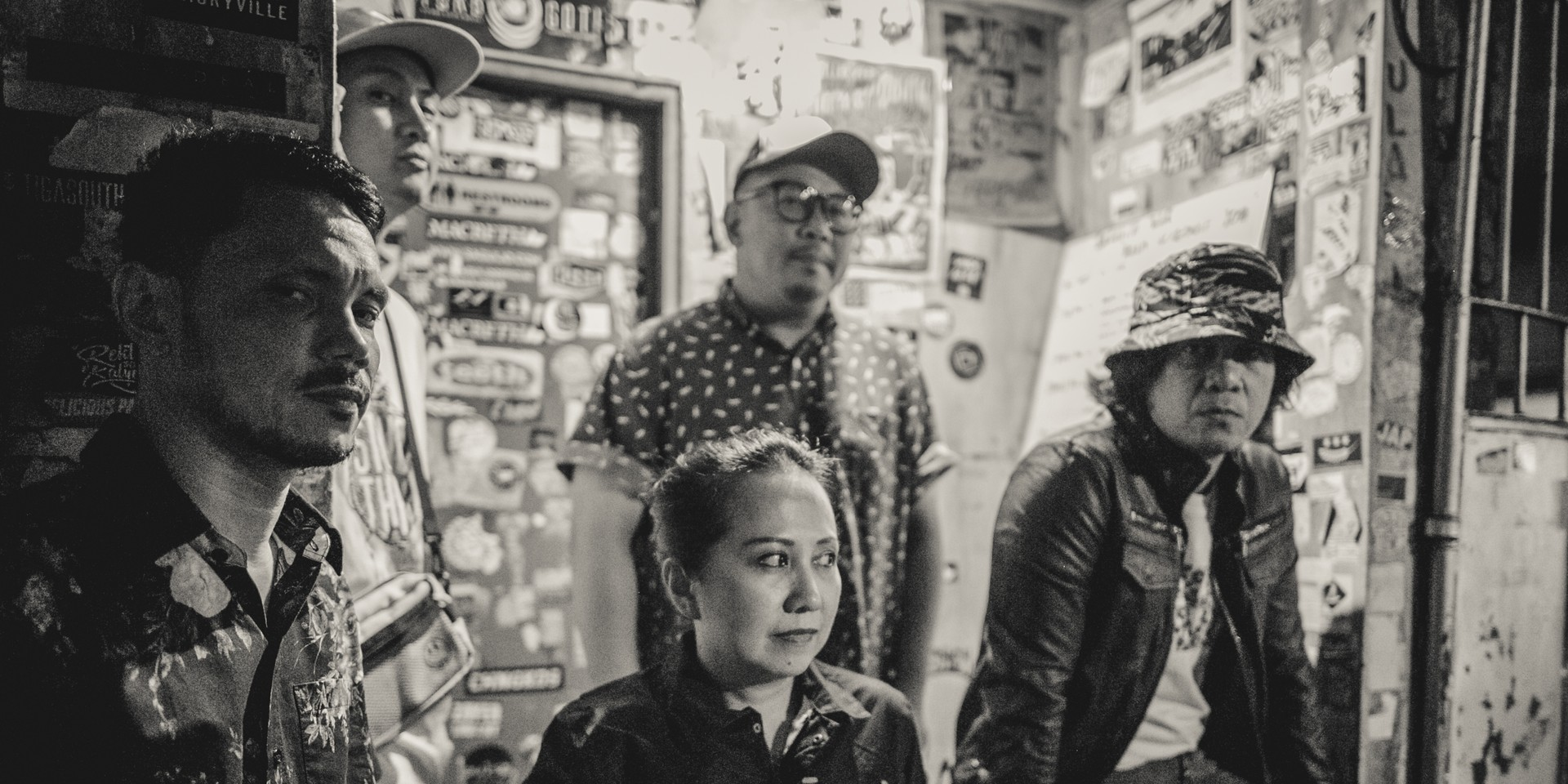 Sandwich take on Manila traffic woes in new single, 'Buhol Buhol' – watch